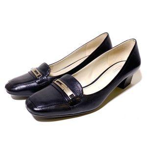 "Naturalizer N5 Comfort Loafer with 1.75"" Heel"